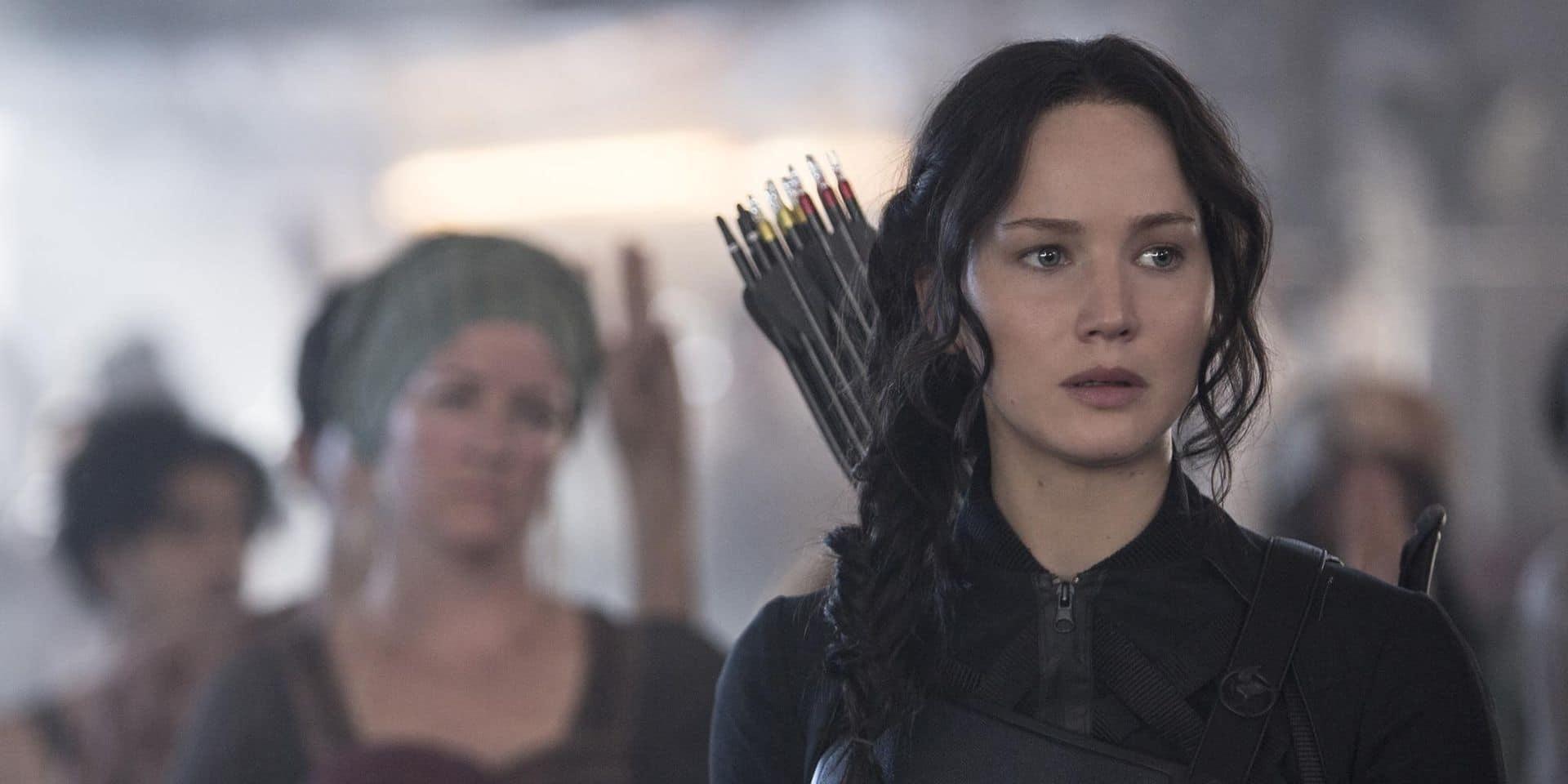 Hunger Games: un nouveau livre en préparation, avant un film ?