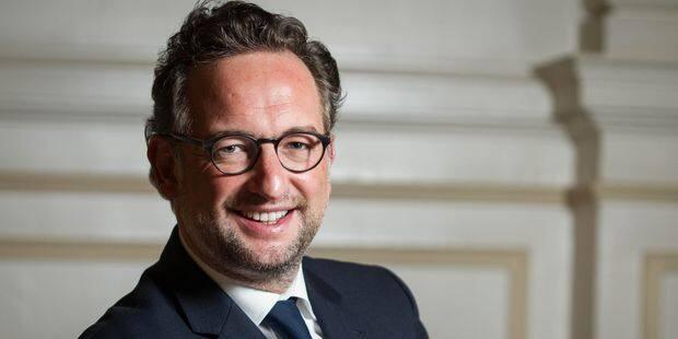 """Elections régionales : """"Le MR doit être en ordre de bataille pour le début 2019 au plus tard"""", estime Boris Dilliès - La..."""