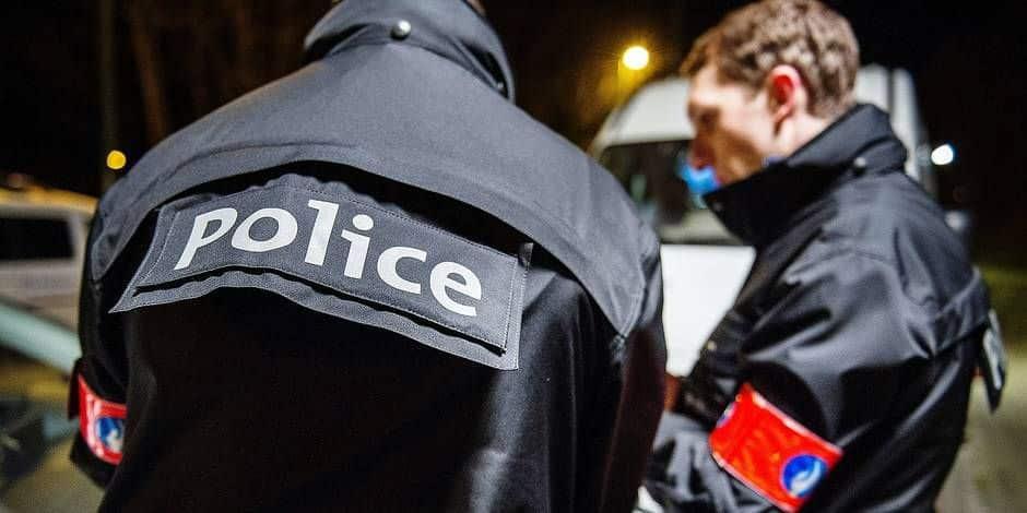17 personnes interpellées à l'issue de perquisitions à Mons et dans le Borinage
