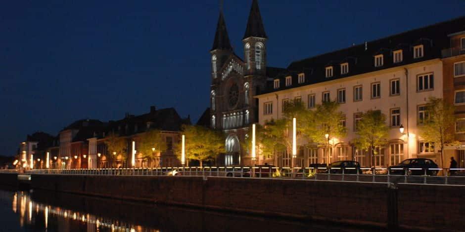 Tournai : deux ateliers participatifs pour donner ses idées !