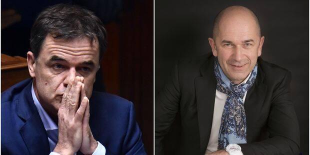Election 2018: le choc des frères Lutgen à Bastogne - La DH