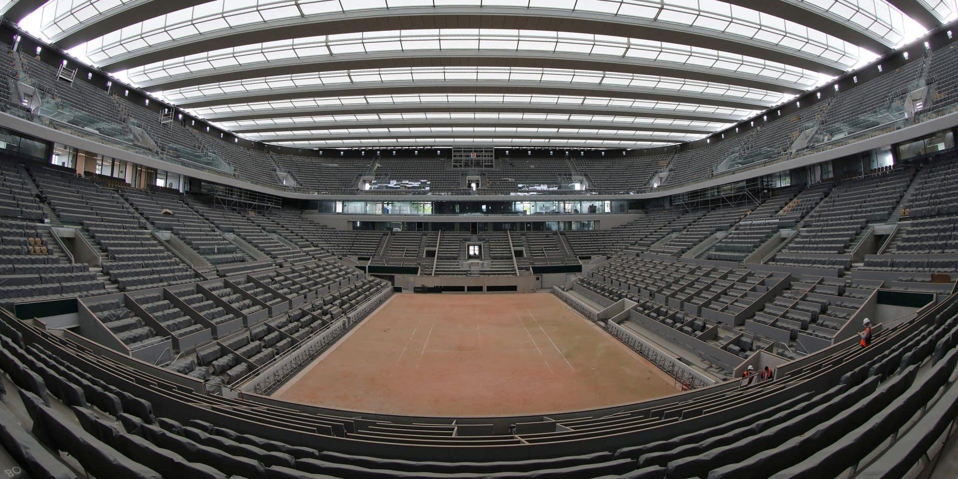 A quoi faut-il s'attendre pour le prochain Roland-Garros? La nouvelle patronne du tournoi lève un coin du voile