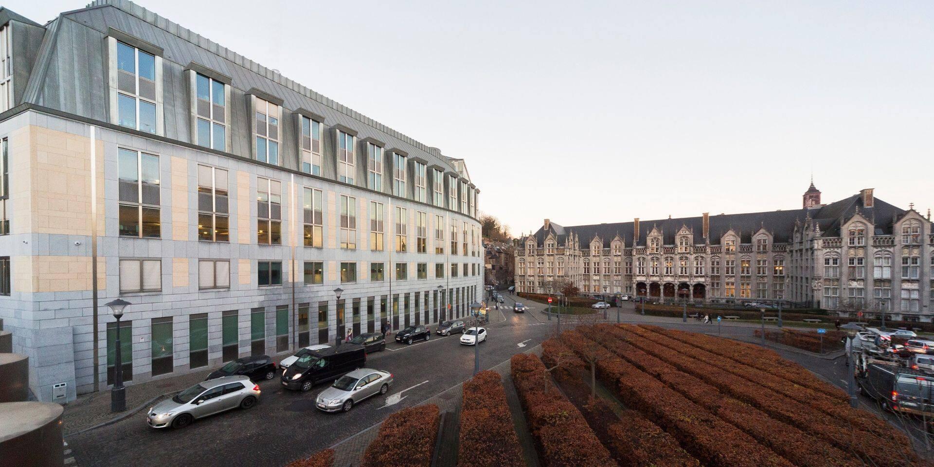 TC Liège - Une Flémalloise poursuivie pour l'homicide de son compagnon