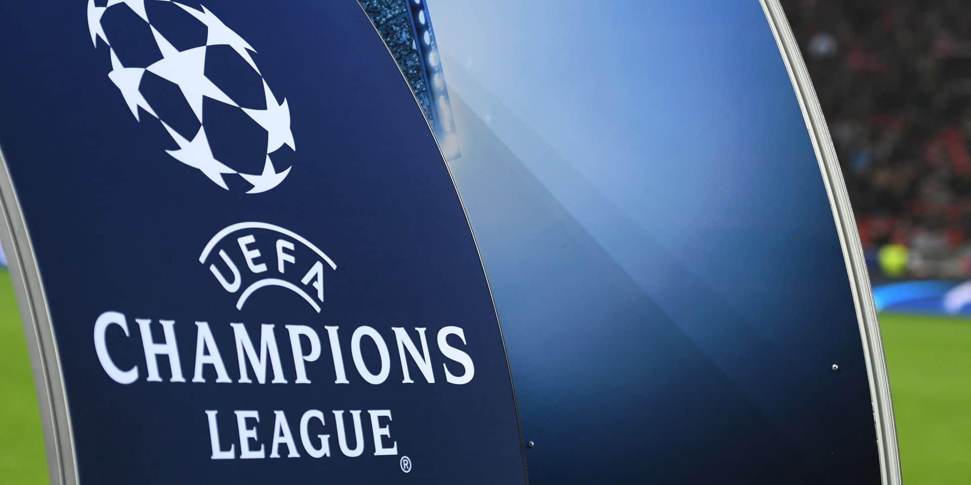 La justice européenne saisie du conflit sur la Super Ligue: elle va déterminer si l'UEFA et la FIFA abusent d'une position dominante