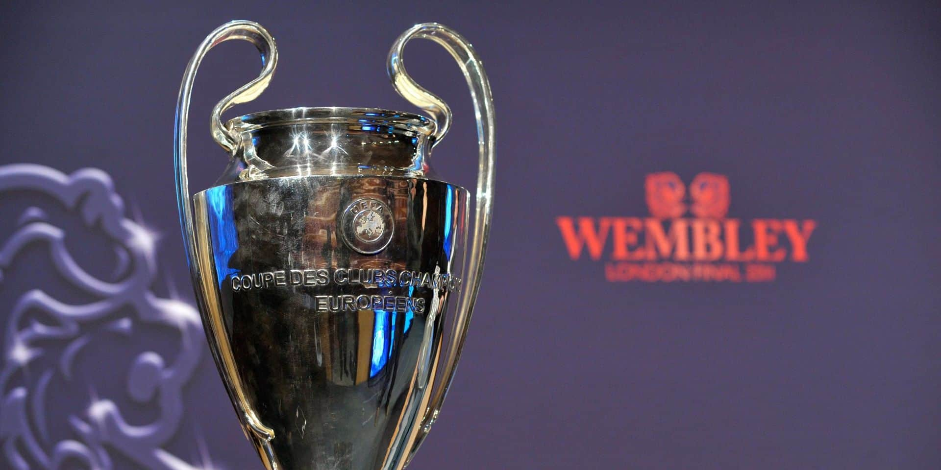 La phase finale de la Ligue des Champions disputée à Lisbonne ?