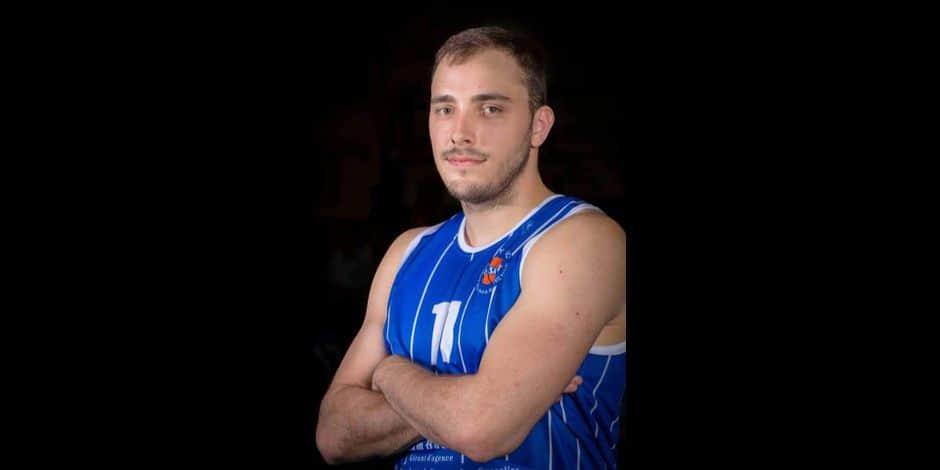 Basket-ball: Cauchy de retour à l'Olympic