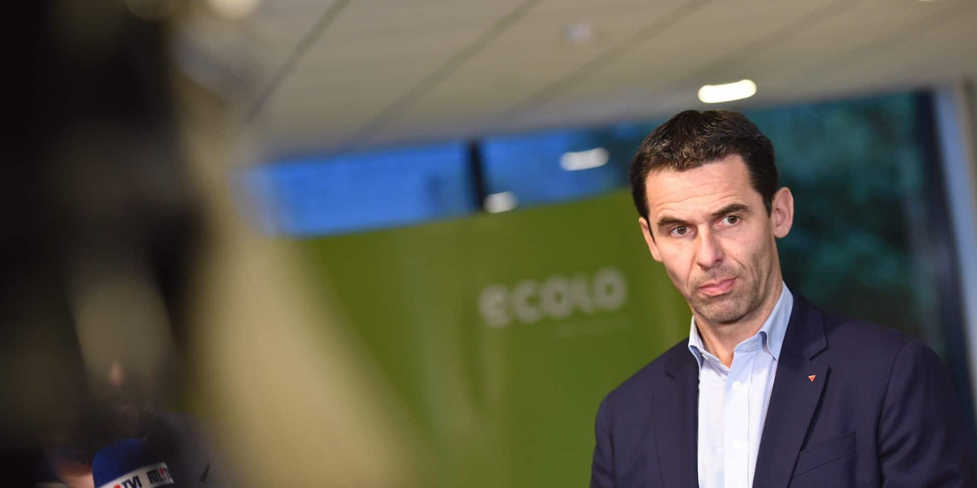 Ecolo salue l'accord de gouvernement le plus vert jamais négocié au fédéral