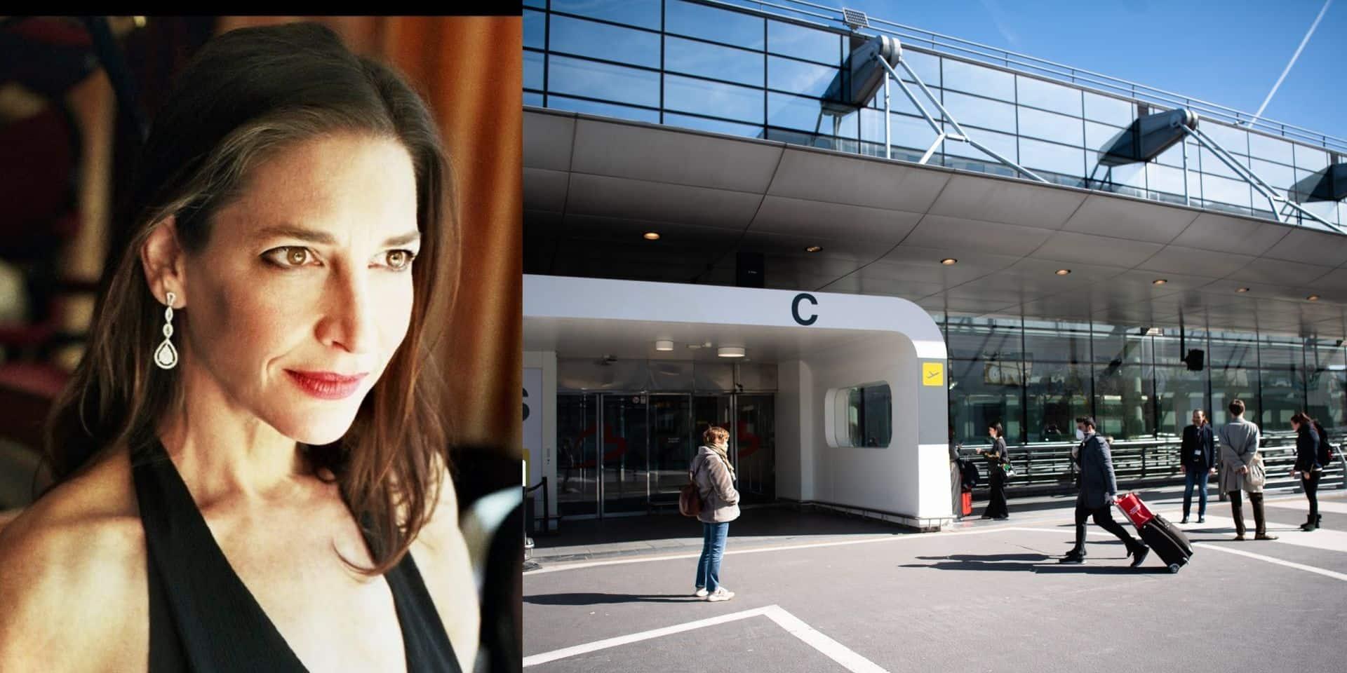 La pianiste israelo-américaine arrêtée dimanche soir à Zaventem a été libérée du centre pour migrants à Steenokkerzeel