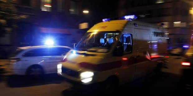 Berloz: Accident entre un camion et une voiture - La DH