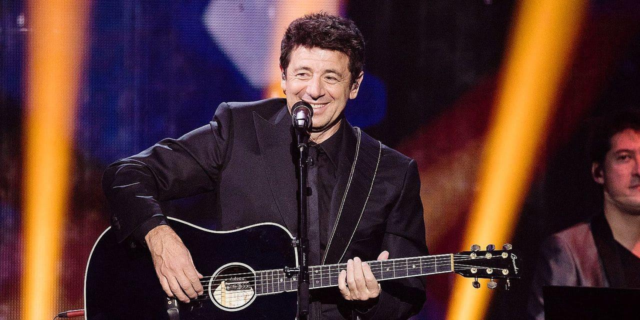 La chanson française fait la fête sur France 2