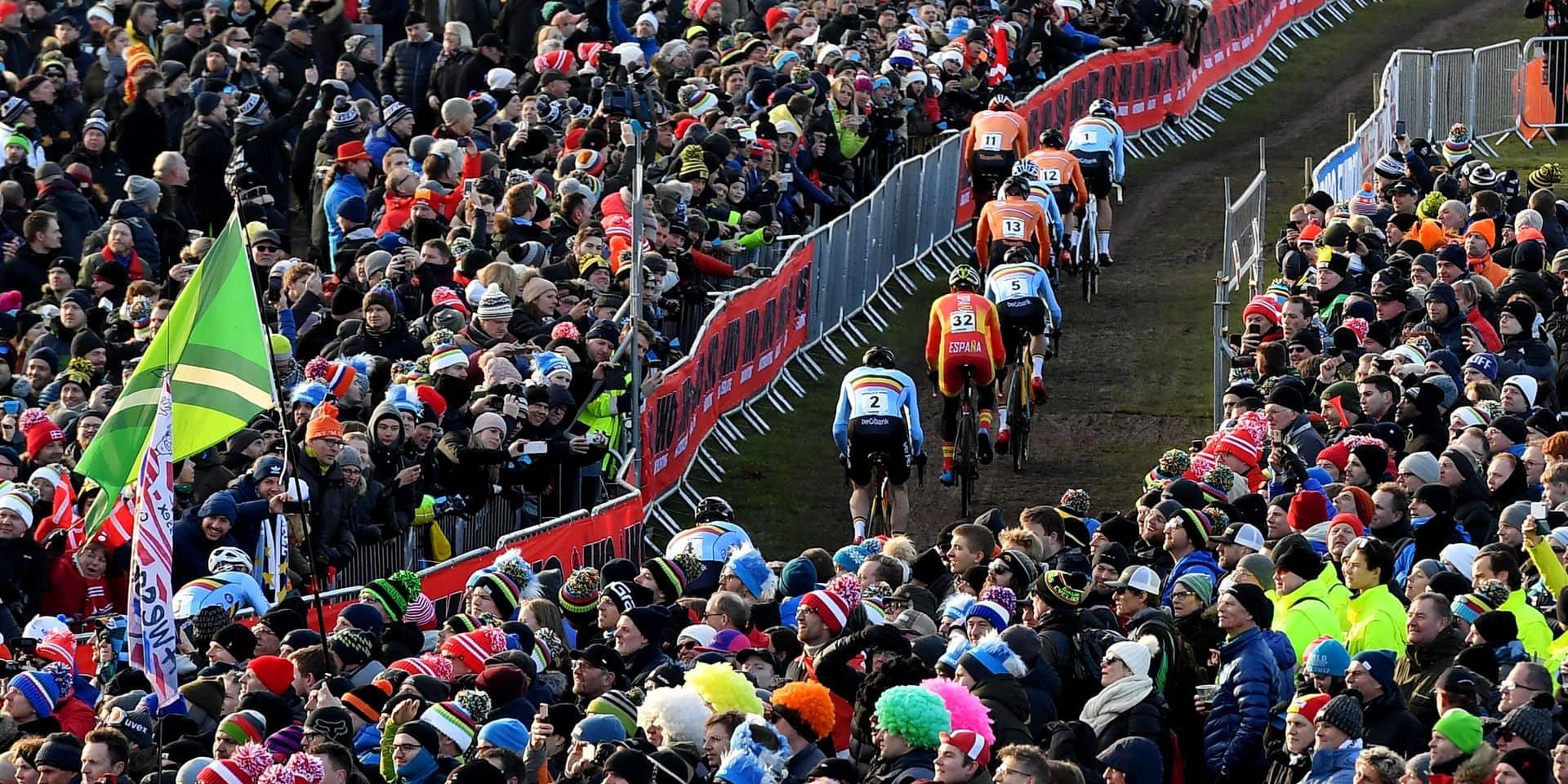 """Le comportement de certains supporters belges, """"un nouveau Pinot"""", Groupama-FDJ, Plouay sauvé : les news vélo de ce lundi"""