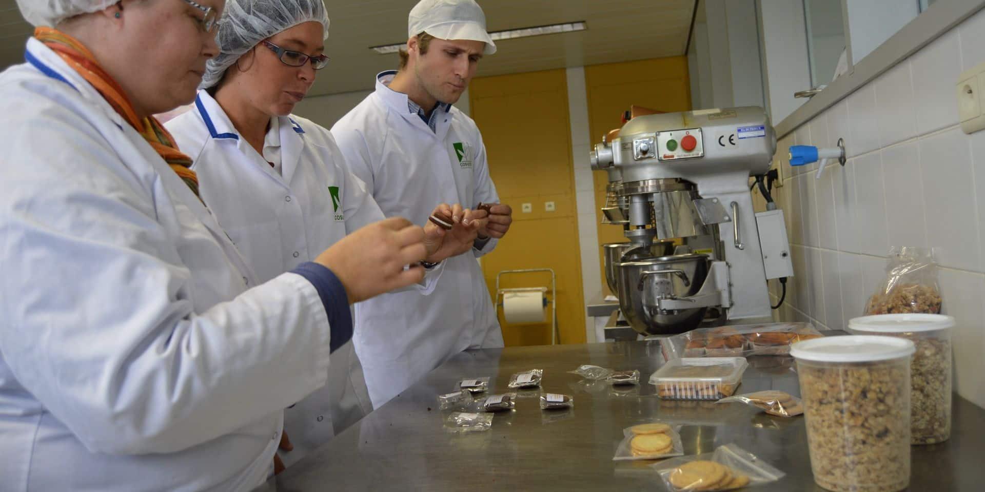La Wallonie et l'Europe octroient une aide de 10 millions d'euros à la société Cosucra située à Warcoing