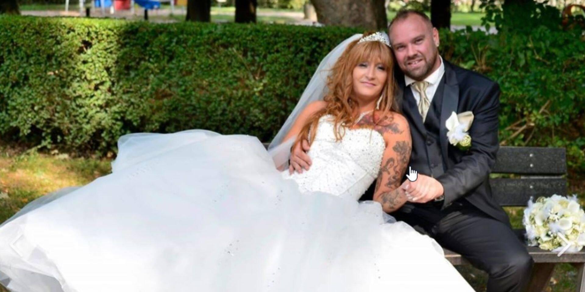 """Sandrine, la candidate belge qui passe ce jeudi dans """"4 mariages pour une lune de miel"""", est atteinte d'un cancer"""