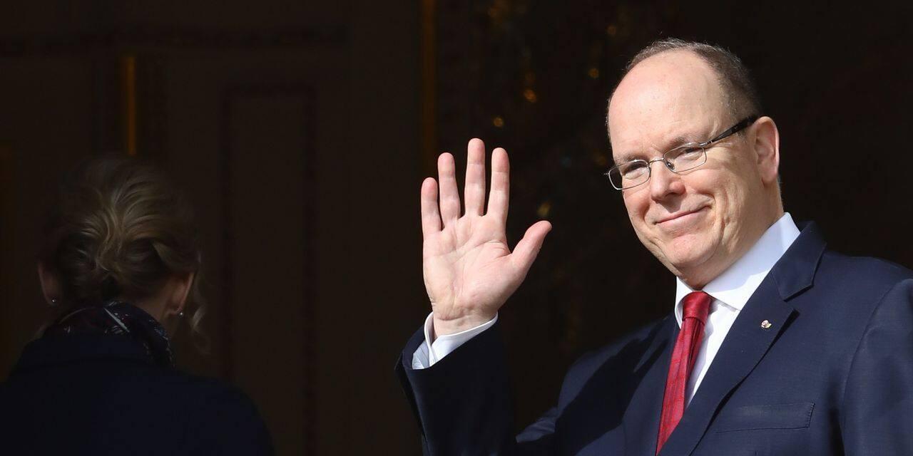Symptômes, prince Charles, traitement... Albert II de Monaco se confie sur le coronavirus