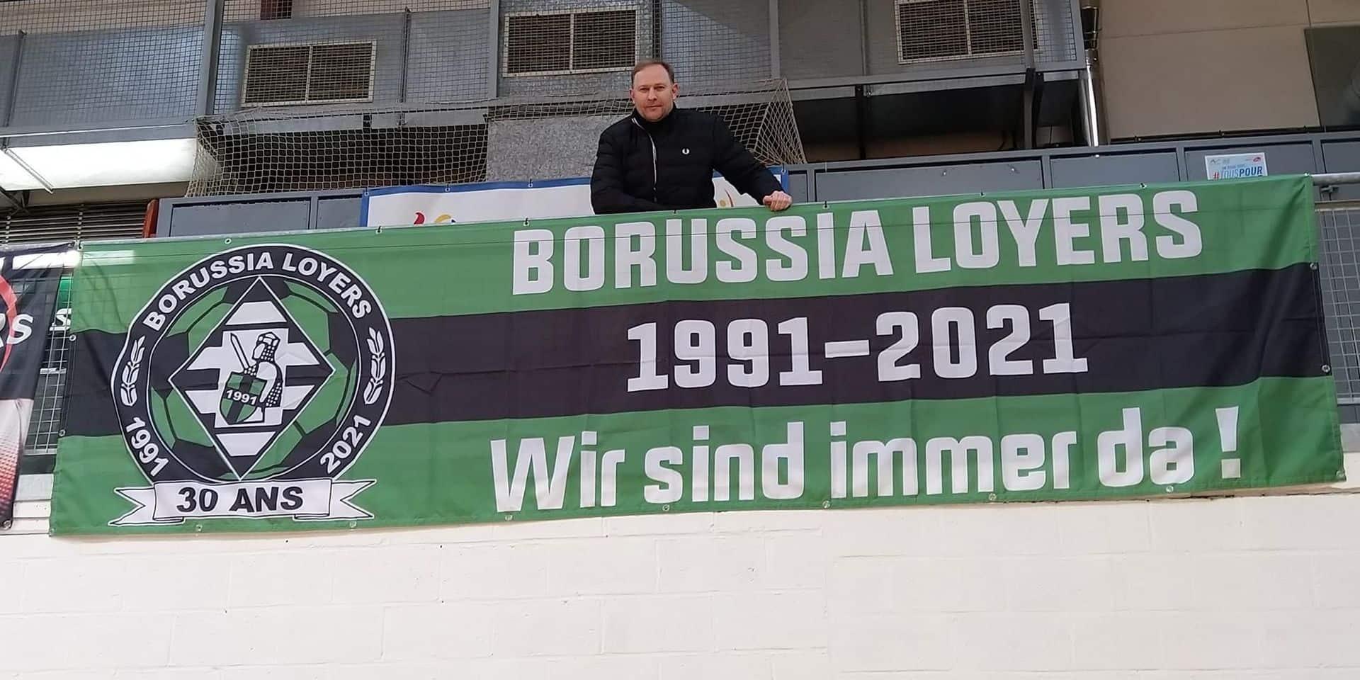 30 ans d'existence pour le Borussia Loyers