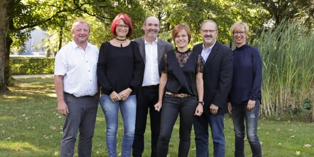 Les candidats PS pour le district de Bastogne dévoilés - La DH