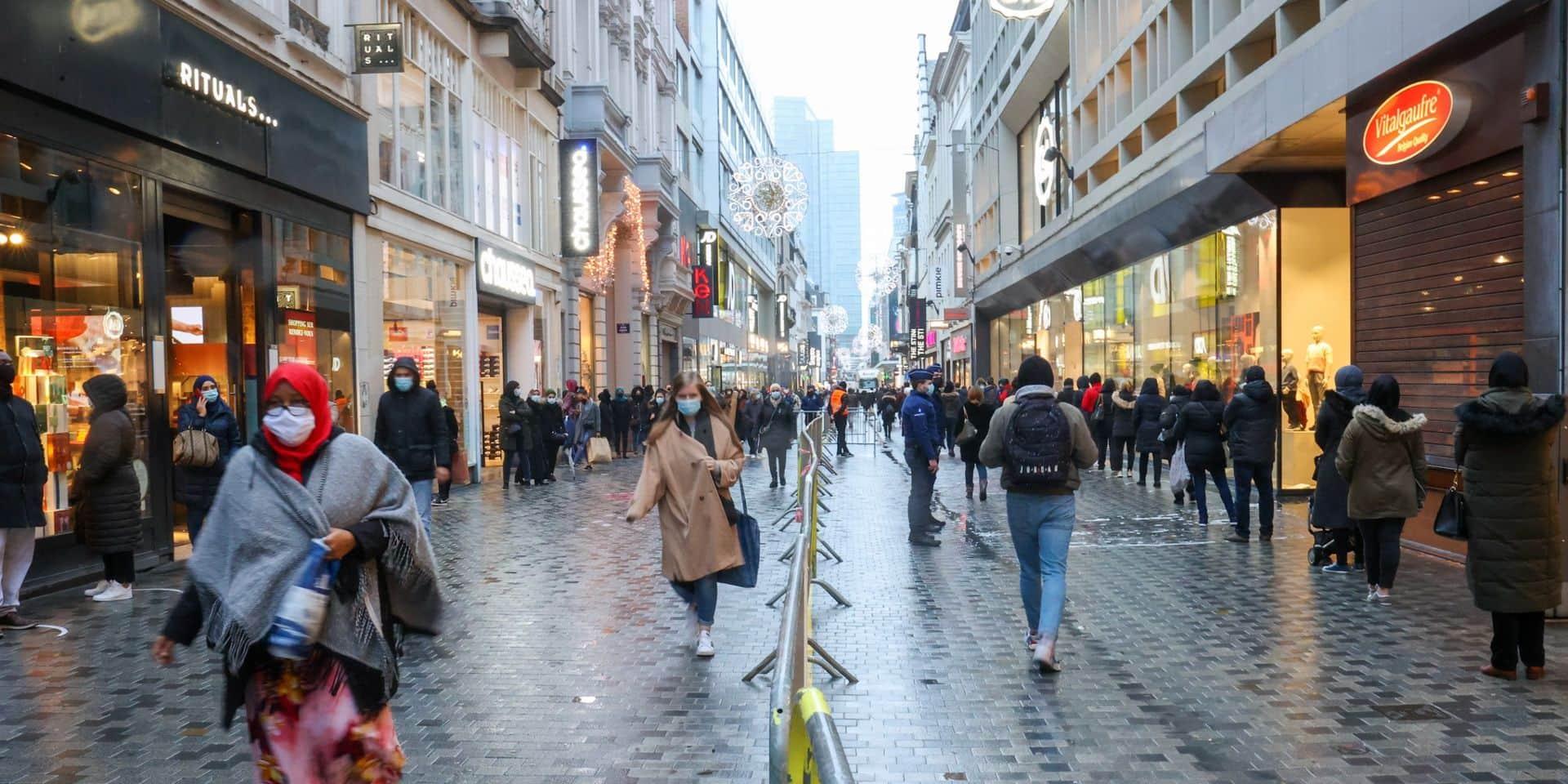 La Dernière Humeur: Bruxelles fait toujours recette