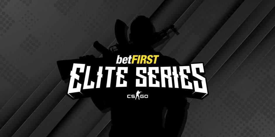 La plateforme belge de paris sportifs, betFIRST, lance les CS:GO Elite Series