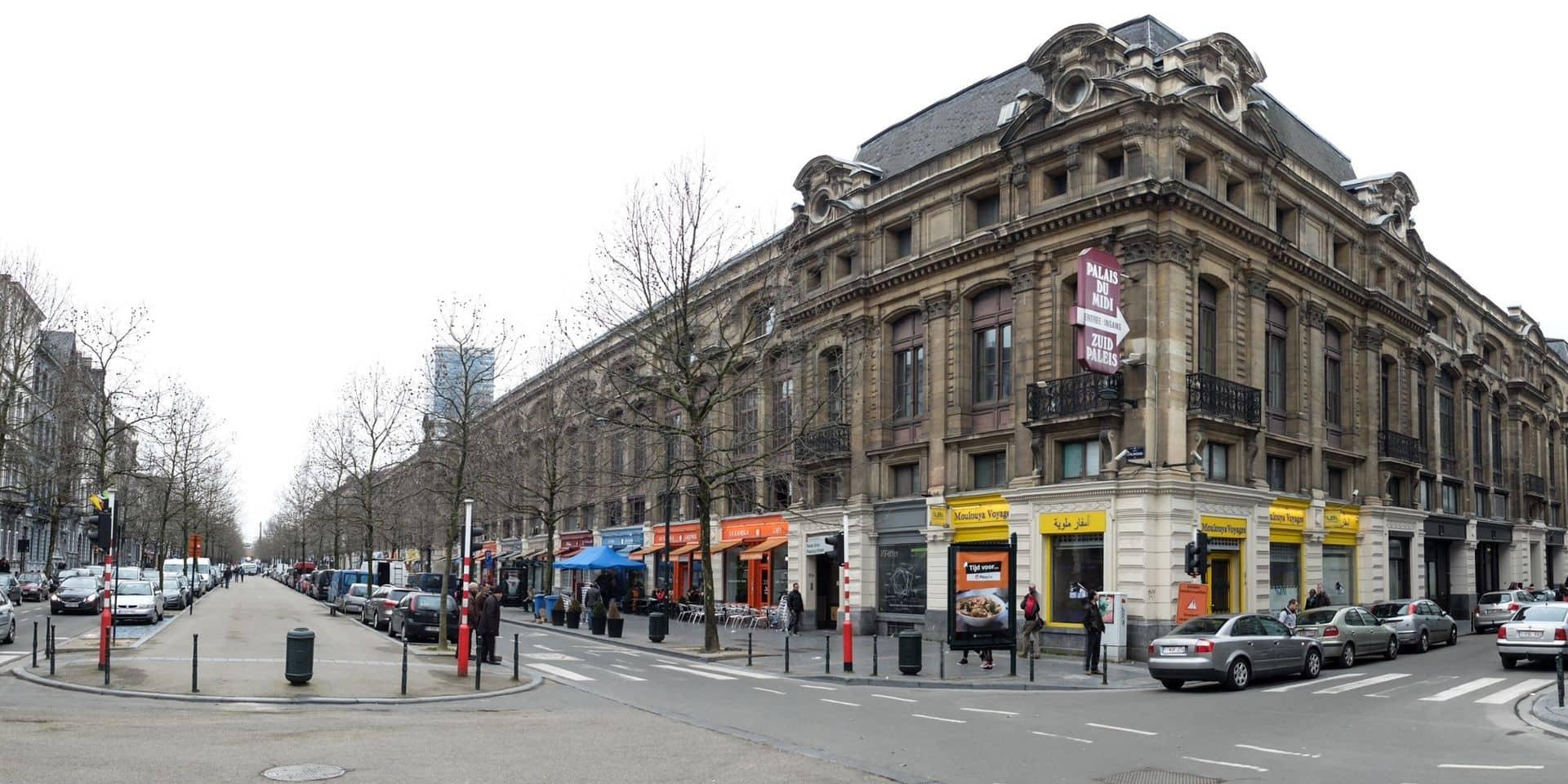 Nouveaux incendies volontaires sur la voie publique dans le centre de Bruxelles