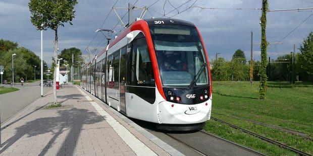 Le tram liégeois sera... espagnol ! - La DH