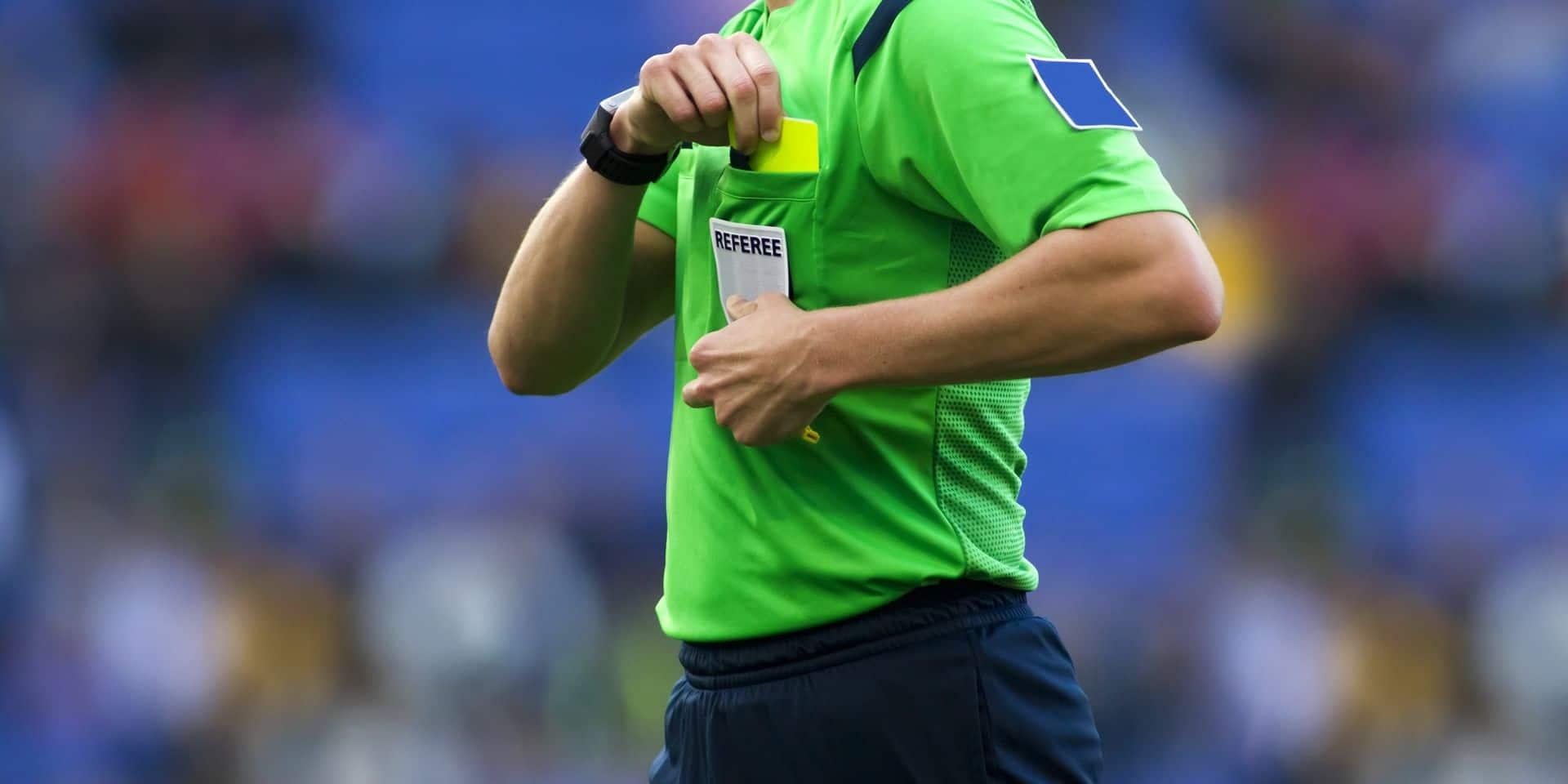 Un arbitre au carton facile que les clubs belges connaissent bien pour Standard-Vojvodina
