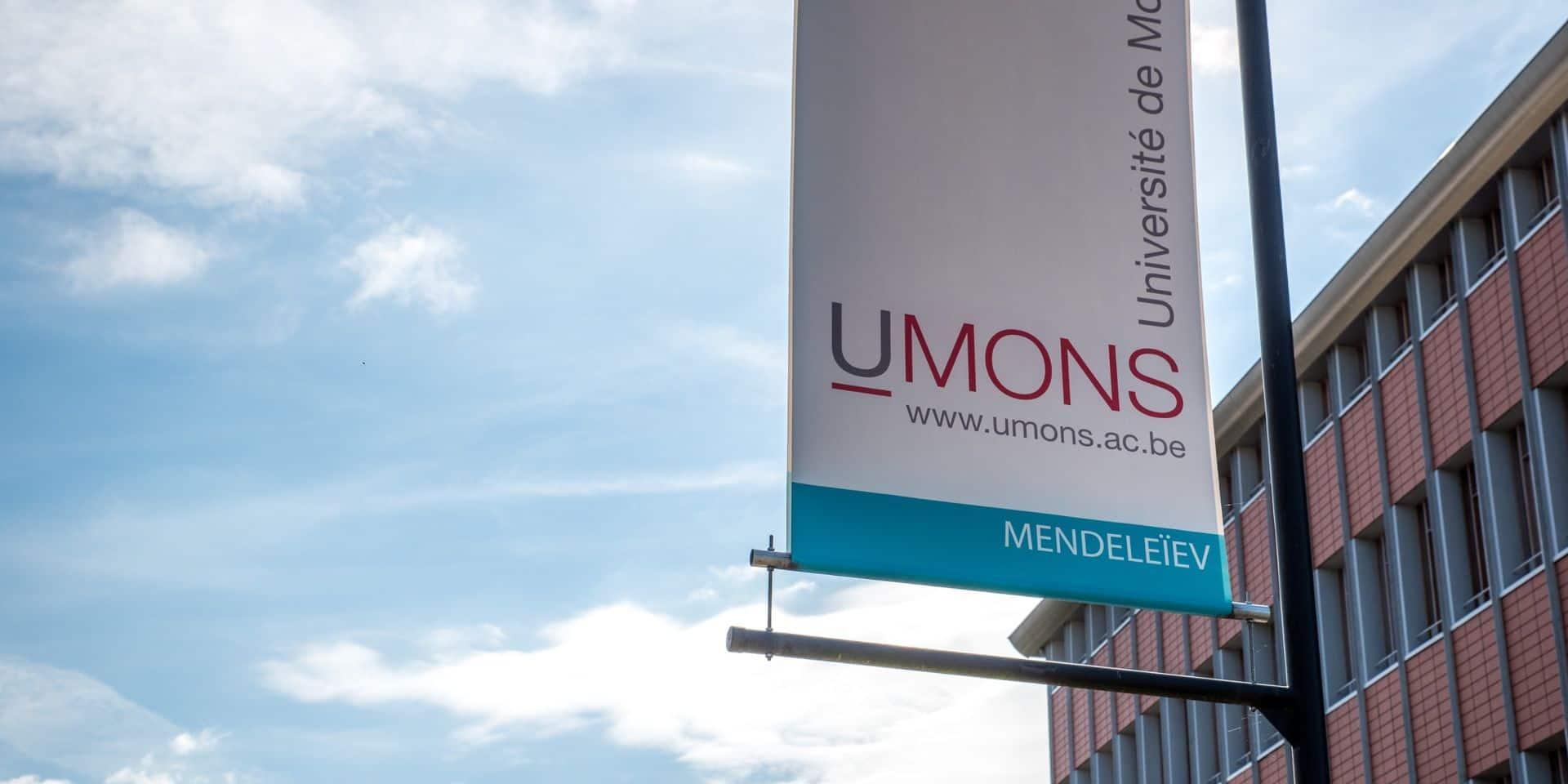 L'UMons se dote de sa propre maison blanche