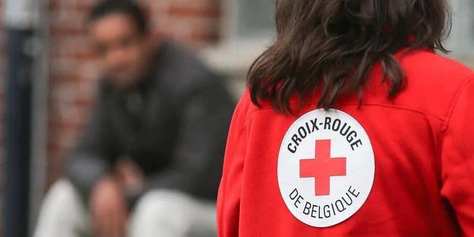 Mariembourg : une grande surface soutient la Croix Rouge locale jusqu'au 30 avril prochain