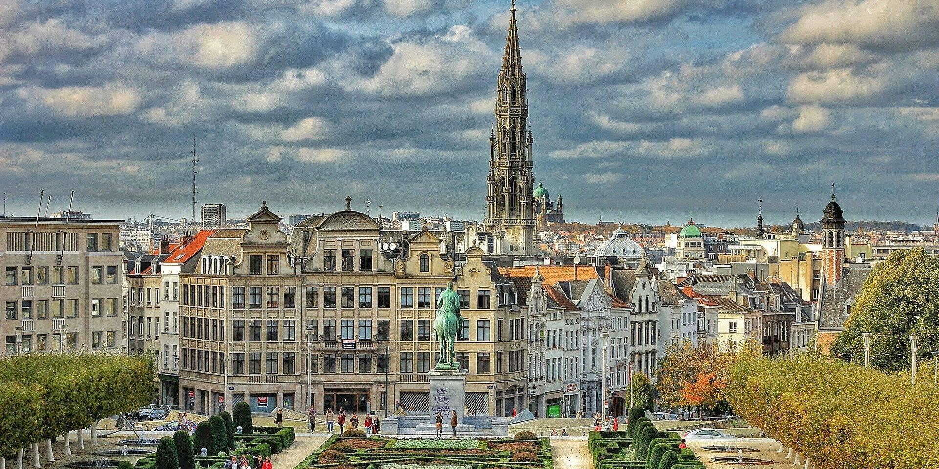 """Une étude dévoile le classement des villes les plus """"honnêtes"""" au monde, Bruxelles en mauvaise posture"""