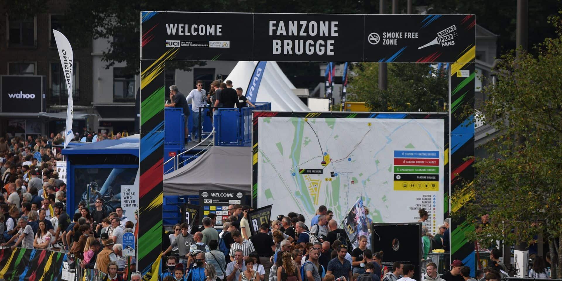 Concours : remportez des places VIP pour suivre le championnat du monde de cyclisme !