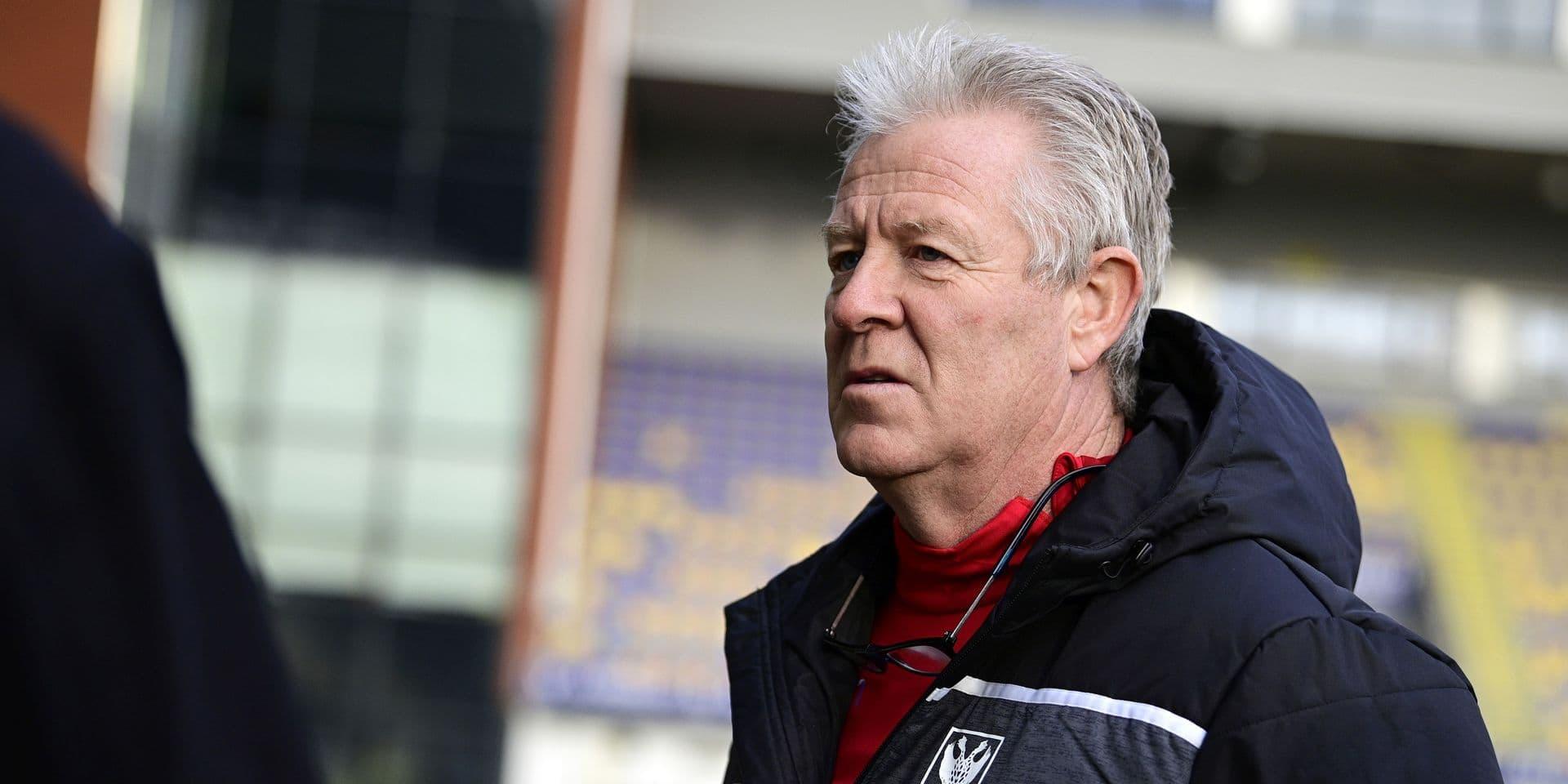 """Peter Maes se confie avant de retrouver Anderlecht: """"Parler avec Nilis du minibus nous donne de l'énergie"""""""