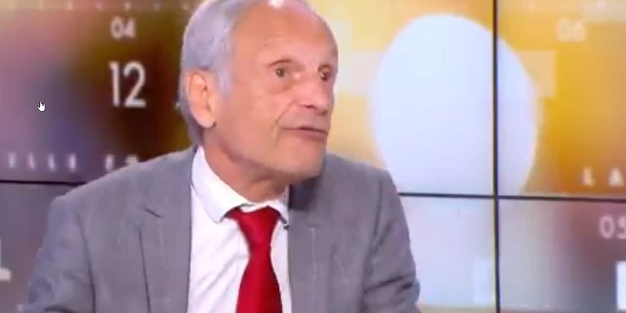 """""""Vous vous rendez compte, on n'a plus le droit de faire l'accent noir"""": les propos d'un chroniqueur français créent la polémique"""