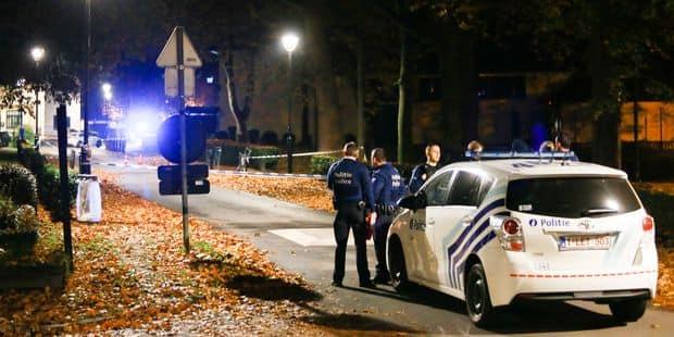 Un automobiliste de 36 ans décède dans un accident à Petit-Han - La DH