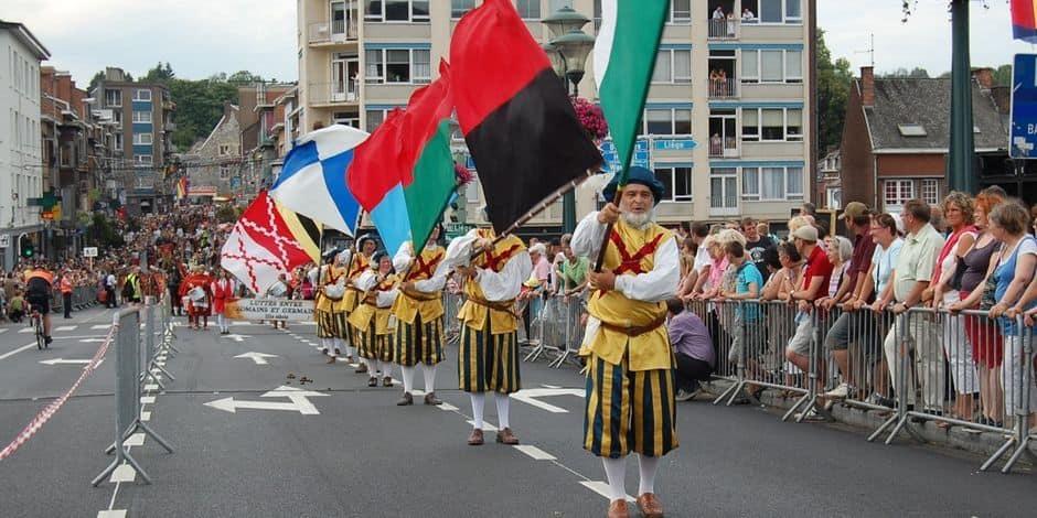 Huy: la Ville interdit toute manifestation autour du 15 août
