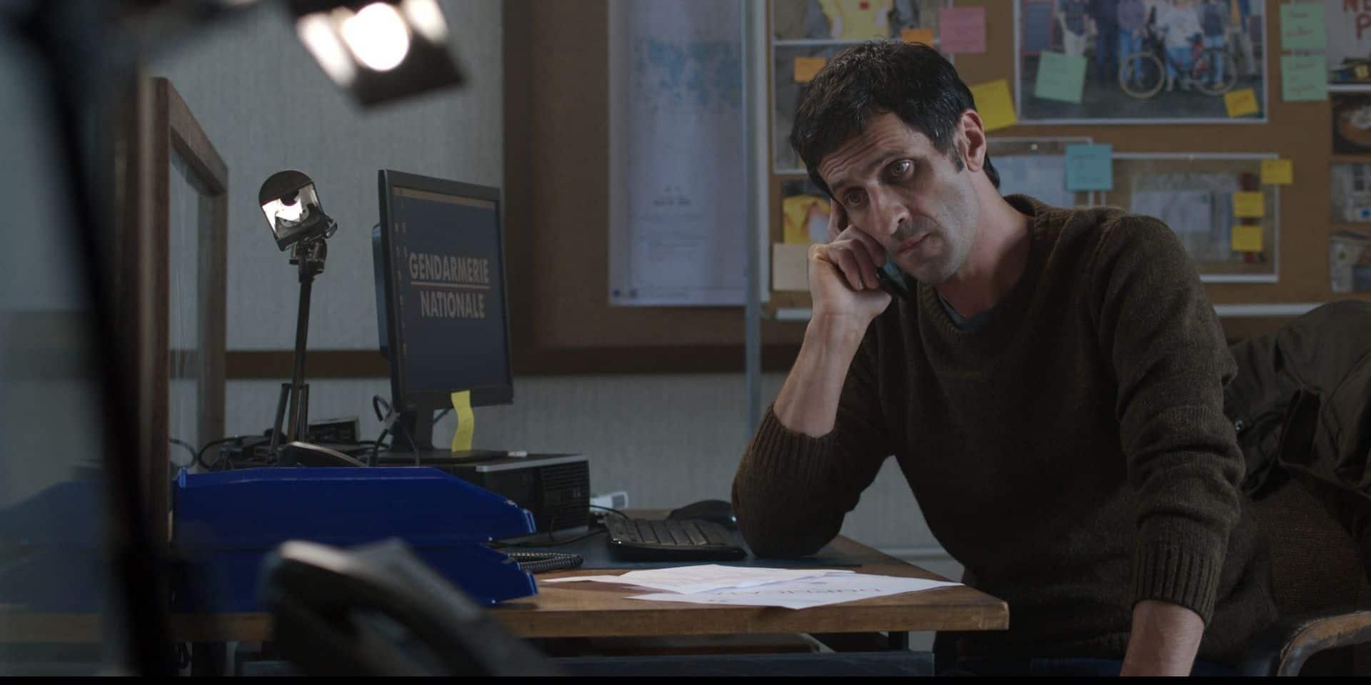 "David Kammenos dans ""Meurtres à la Point du Raz"": ""Notre tournage a été interrompu par le confinement"""