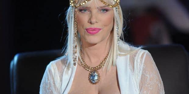 Quand la Cicciolina, la sulfureuse actrice porno italienne, était l'agent Coccinella? - La DH
