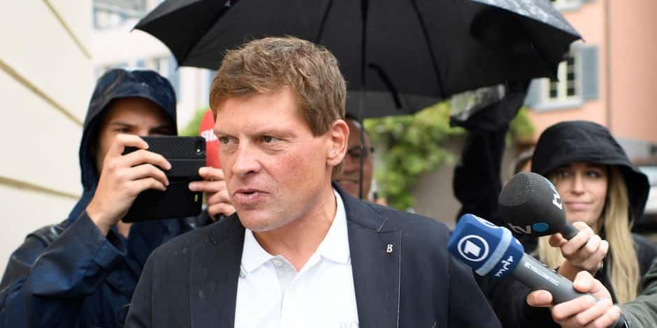Jan Ullrich arrêté après avoir provoqué une bagarre chez son voisin