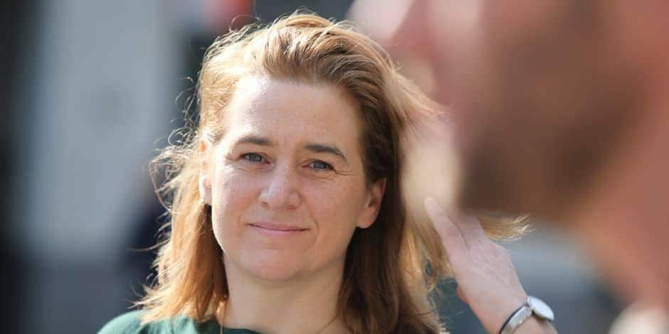 """Bois de la Cambre : """"Le bus 41 gagne considérablement en temps"""", assure la ministre Van den Brandt"""