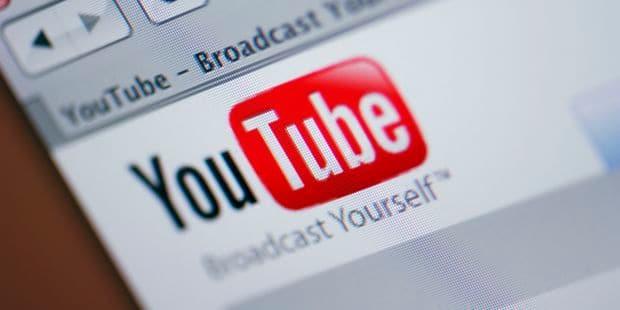 Les vidéos d'éducation sexuelle ne sont pas au goût de YouTube - La DH