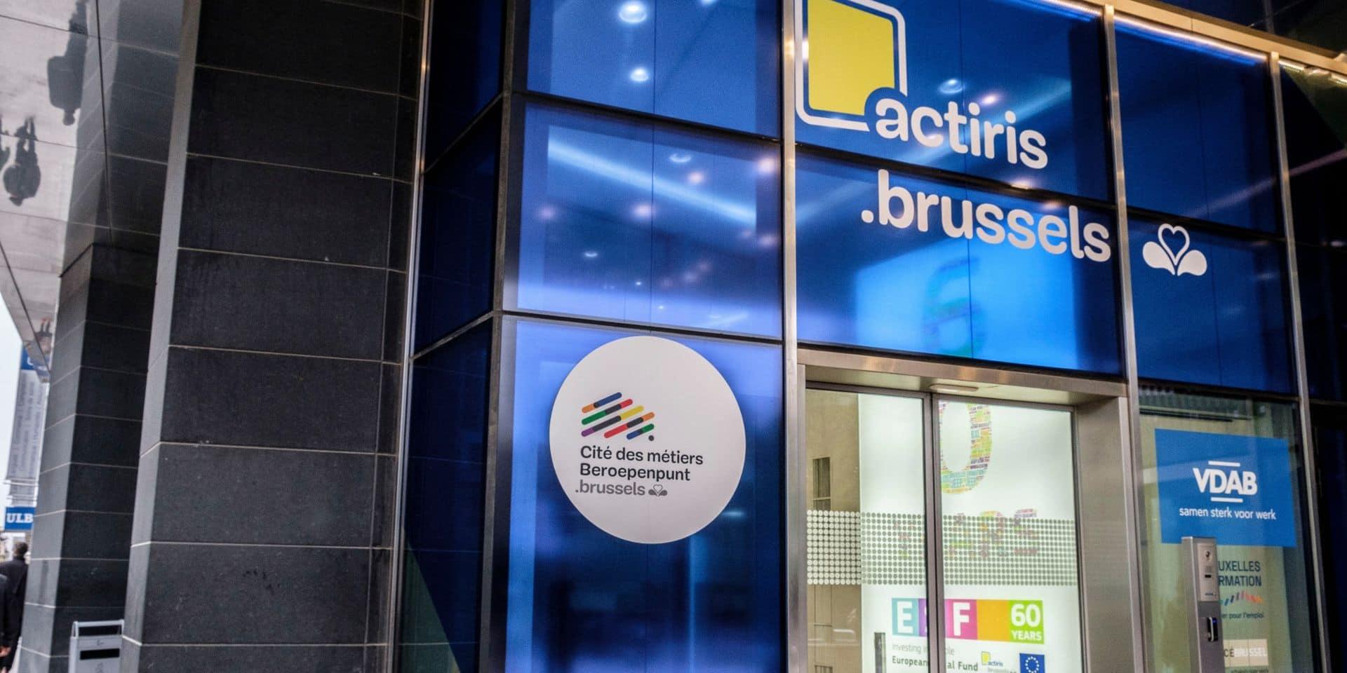 A Bruxelles, un jeune actif sur quatre est au chômage