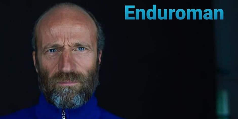 Enduroman : le rêve inachevé d'Arnaud de Meester...