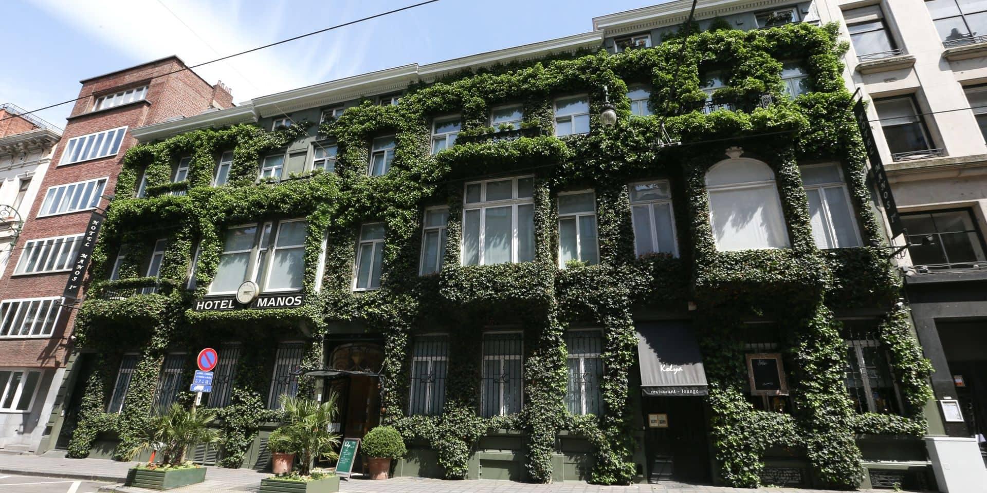 36 hôtels bruxellois à petit prix jusqu'à la fin du mois de mars