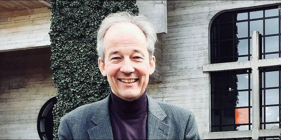 Cédric du Monceau, premier échevin d'Ottignies-Louvain-la-Neuve, quitte ses fonctions