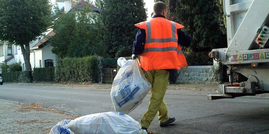 Près de 5 000 plaintes pour non-ramassage des poubelles en 2018