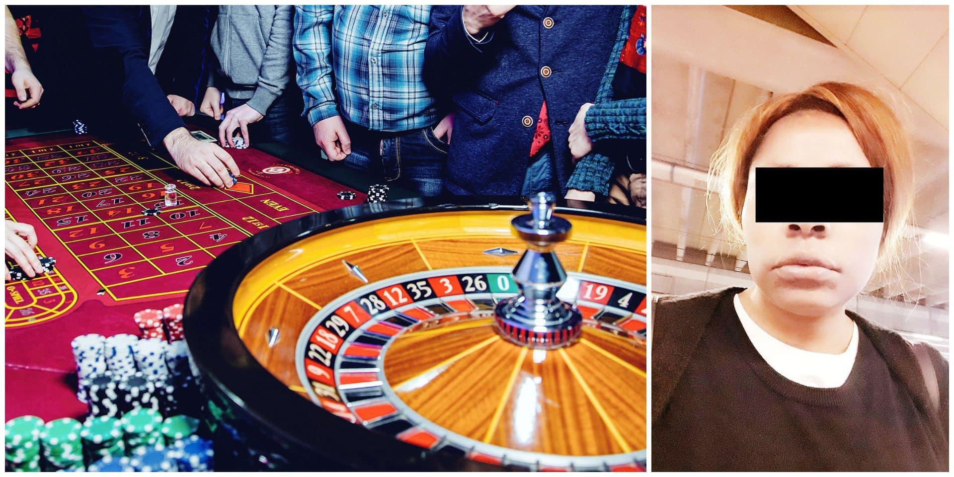 Marie a perdu 3.500 € au casino… alors qu'elle était interdite de jeu !