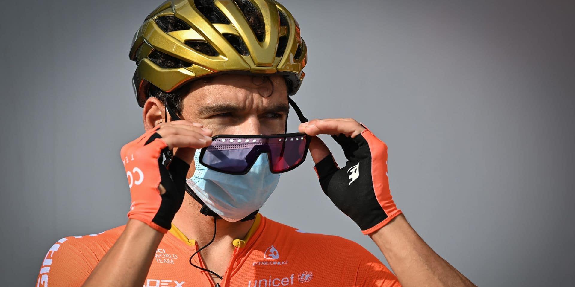 """Van Avermaet veut débloquer son compteur 2020 sur le Tour: """"quatre à cinq occasions pour une victoire d'étape"""""""