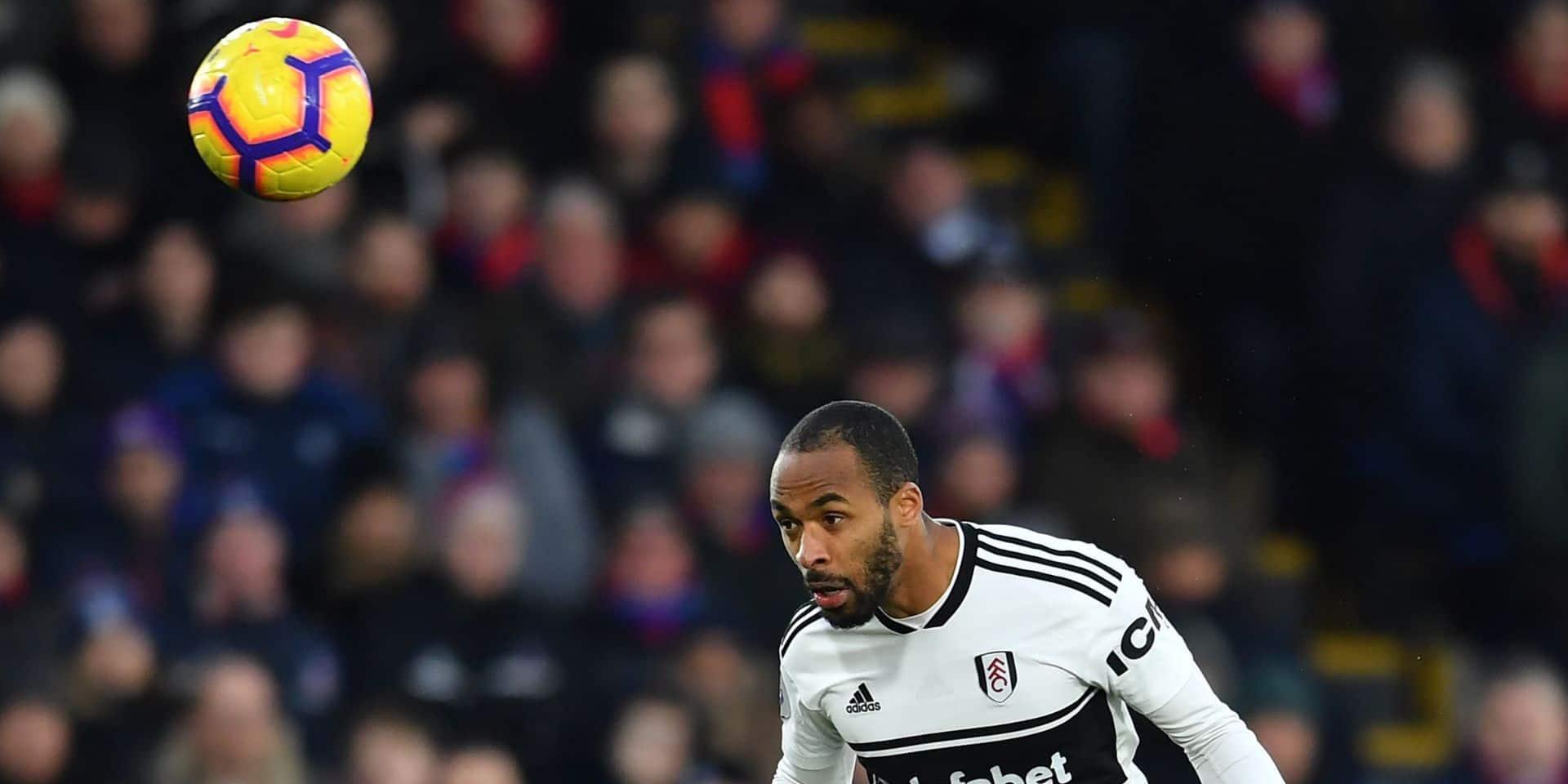 Les Belges à l'étranger : Denis Odoi va retrouver la Premier League avec Fulham !