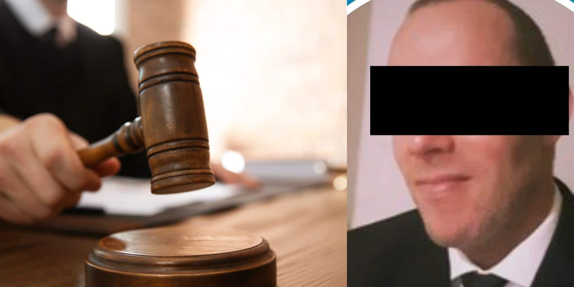 Le policier aux moeurs devenu expert psy poursuivi pour viols sordides !