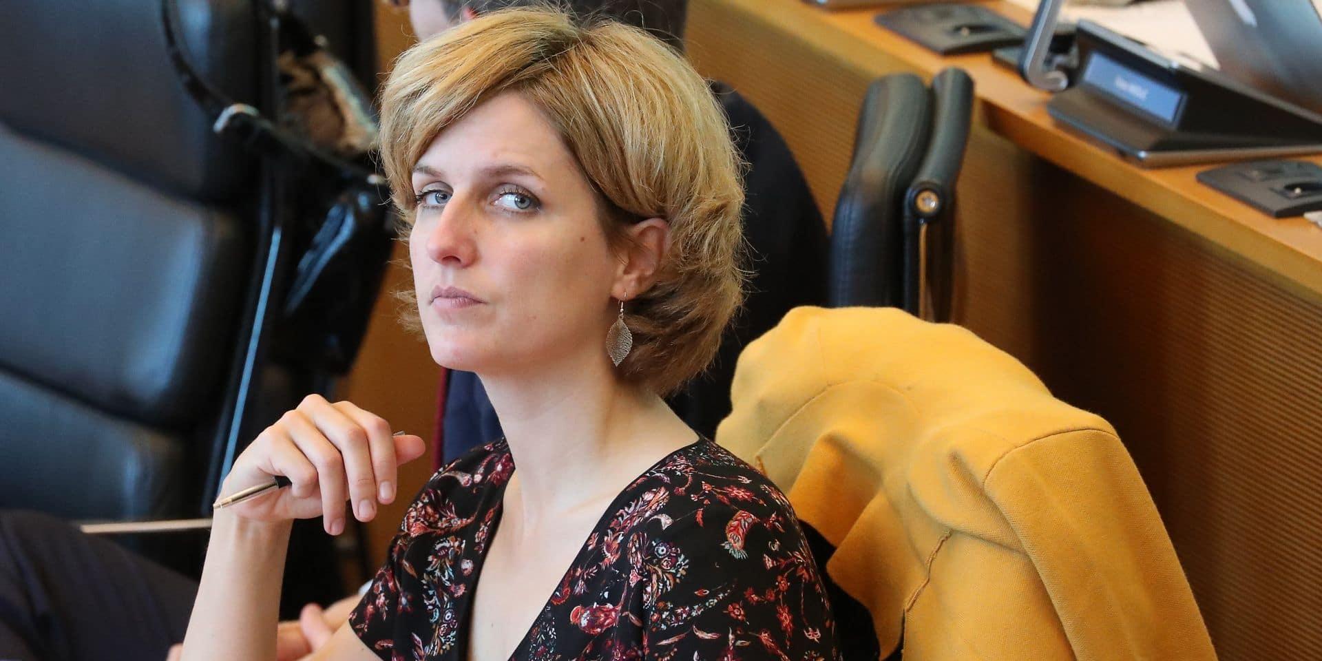Ghlin: Quand la ministre de l'Environnement se penche sur le dossier Recotri