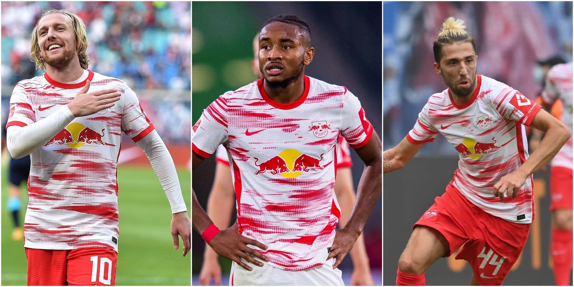 Qui sont les éléments clés du RB Leipzig ?