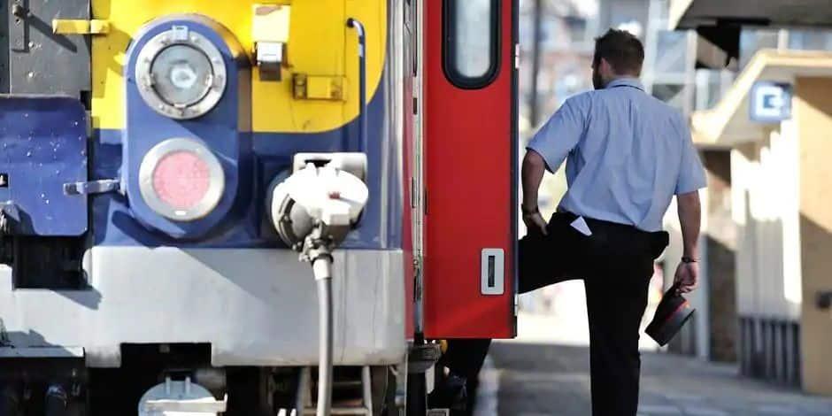 Un agent de maintenance victime d'un vol à la gare de Jemelle